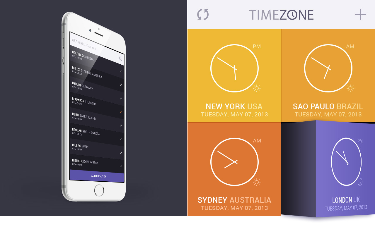 project-timezone2